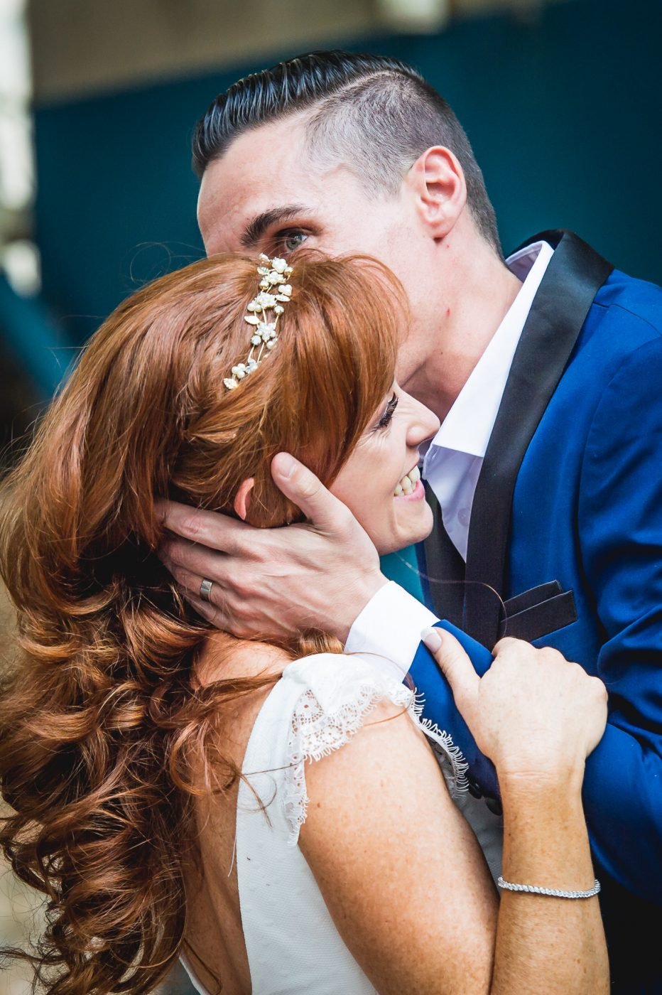 surprise wedding planning