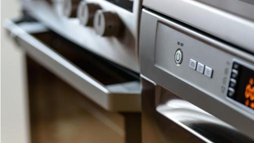 oven dials