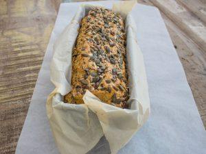 healthy bread recipe