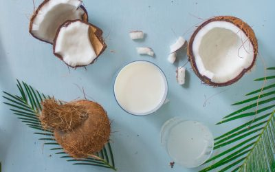 How To Make Coconut Milk From Scratch