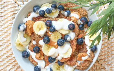 The Best Healthy Pancakes Recipe